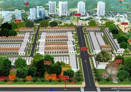 Gold Town Miền Đông II