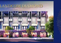 Landcom Diamond
