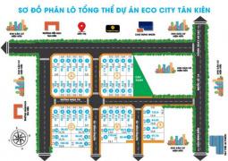 Eco City Tân Kiên
