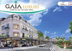 Gaia Luxury Vĩnh Lộc