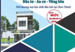 Sky Center City Bình Phước