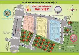 Khu dân cư Đại Việt II
