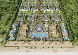 Perolas Villas Resort