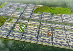 Khu dân cư Đại Nam