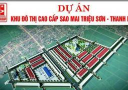 Khu đô thị Sao Mai Xuân Thịnh