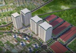 Chung cư Green City