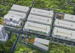 Ecotown Phú Mỹ