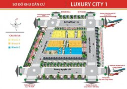 Luxury City 1
