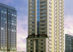 Chung cư K-Homes