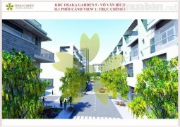 Osaka Garden 5