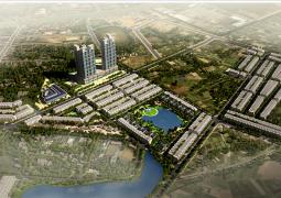 TMS Grand City Phúc Yên