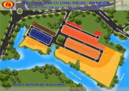 Long Thuận Riverside