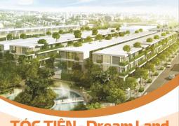 Tóc Tiên Dream Land