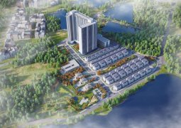 Elegant Park Villa Thạch Bàn