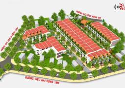 Khu đô thị Trường Sơn Homes