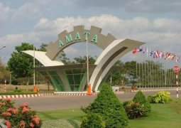 Amata City Long Thành