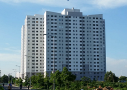 Chung cư 1050 Chu Văn An