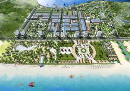 Lagi Marina Complex