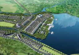 Khu đô thị Nam Hùng Vương