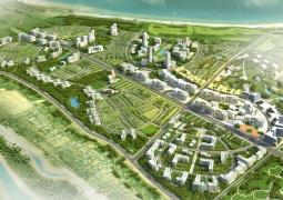 Khu đô thị mới Nhơn Hội New City