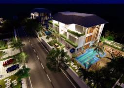 Tân Cảng Residence