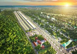 Mega City Kon Tum