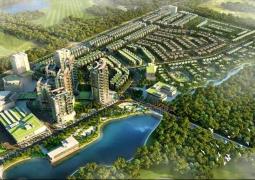 Khu đô thị Tân Phú
