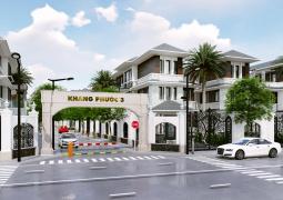 KDC Khang Phước 3