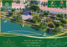 Green Complex City