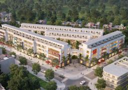 Thủy Nguyên Mall