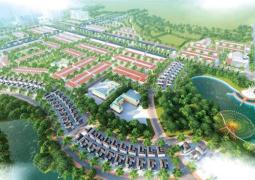Khu đô thị Bàu Giang City