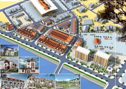 Khu đô thị Long Châu