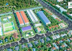 Bình Định City View