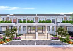 Sài Gòn Eco Town