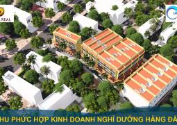 Làng HomeStay Dana Pearl