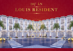 Louis Resident