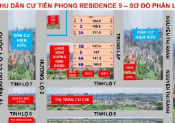 Tiên Phong Residence 9