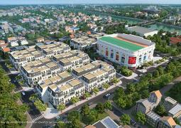 Vincom Shophouse Cao Lãnh