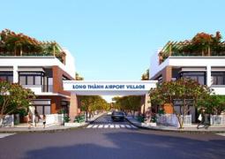 Long Thành Airport Village