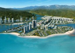 Grand Bay Hạ Long Villas