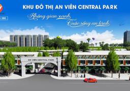 Khu đô thị An Viên Central Park