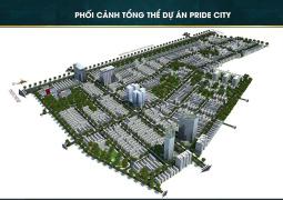 Pride City