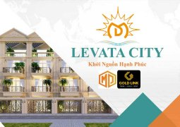 Levata City