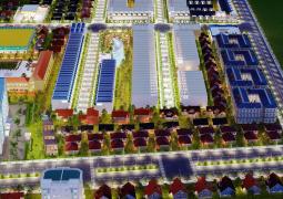 Khu đô thị Việt Phúc Samco