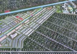 Khu đô thị Mekong Centre