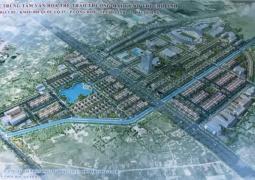Khu đô thị Chí Linh Palm City