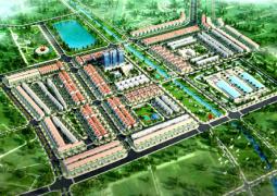 Khu dân cư số 3 thị trấn Thắng