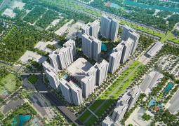 Vinhomes Smart City Đại Mỗ