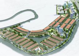 Khu đô thị Việt Đức Legend City
