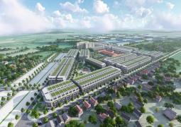 Khu dân cư Cẩm Điền Lương Điền